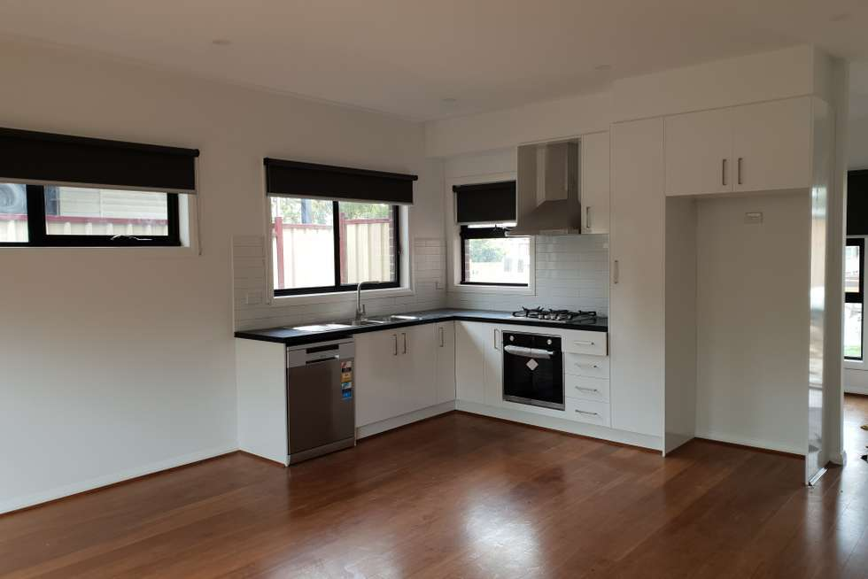 Third view of Homely townhouse listing, 22 Tribe Street, Sunshine VIC 3020