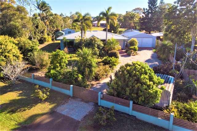 8 Poinsettia Close, Yungaburra QLD 4884