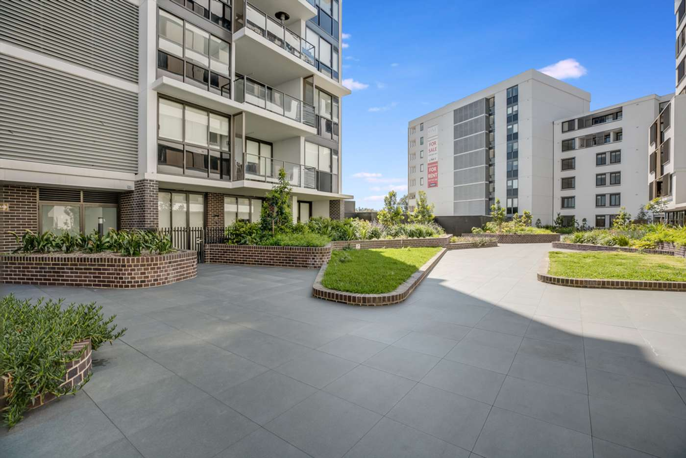 Main view of Homely apartment listing, E9099/5 Bennelong Parkway, Wentworth Point NSW 2127