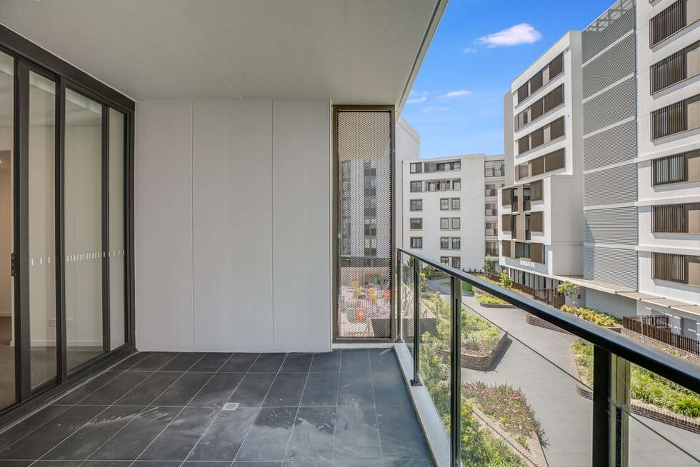 Second view of Homely apartment listing, E9099/5 Bennelong Parkway, Wentworth Point NSW 2127