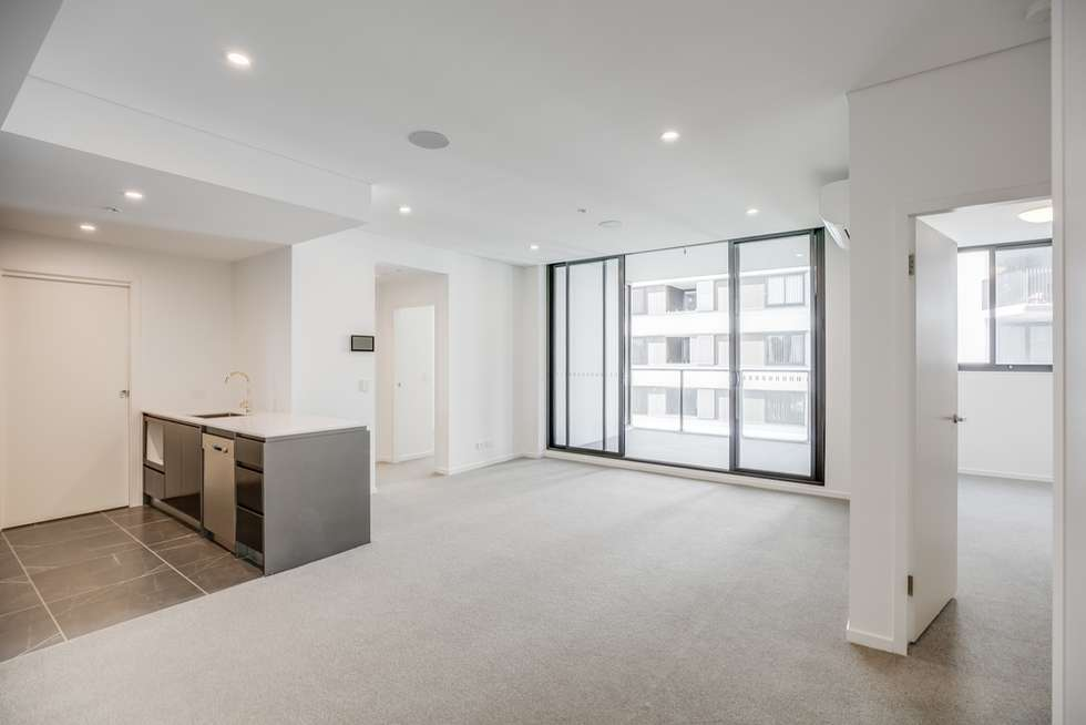 Fourth view of Homely apartment listing, E9099/5 Bennelong Parkway, Wentworth Point NSW 2127