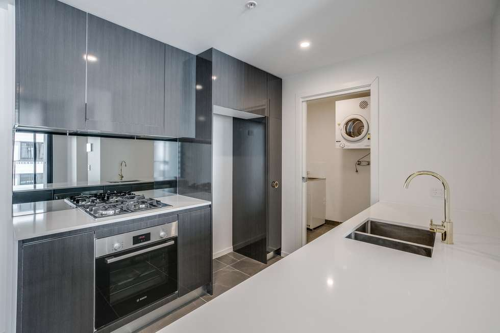 Fifth view of Homely apartment listing, E9099/5 Bennelong Parkway, Wentworth Point NSW 2127