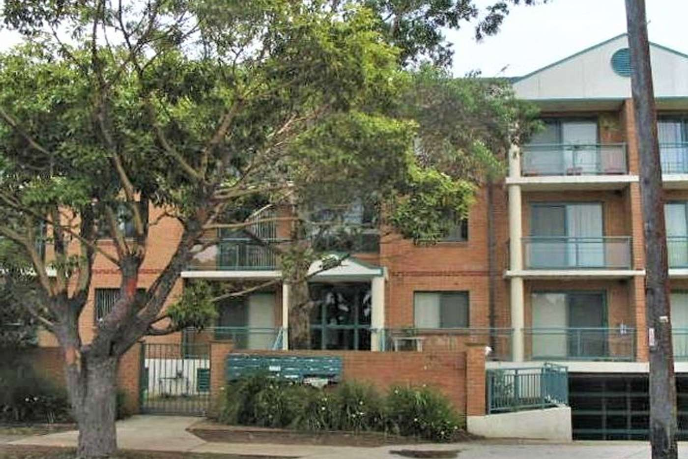 Main view of Homely unit listing, 17/369-373 Kingsway, Caringbah NSW 2229
