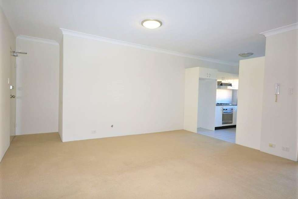 Third view of Homely unit listing, 17/369-373 Kingsway, Caringbah NSW 2229
