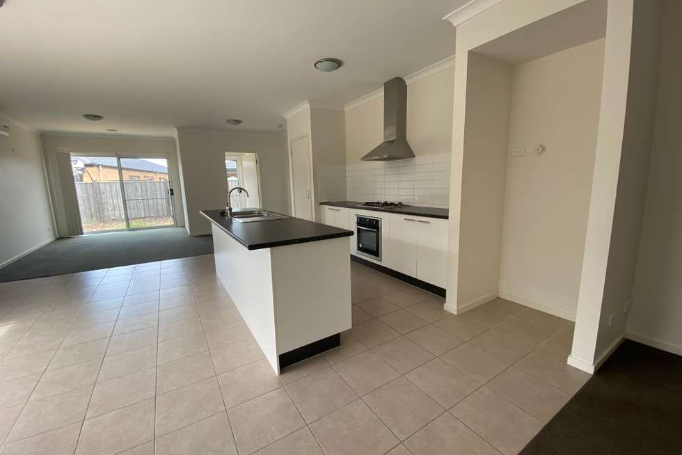 Second view of Homely house listing, 6 Surrey Grove, Point Cook VIC 3030