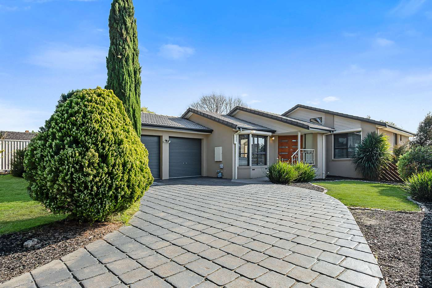 Main view of Homely house listing, 61 Taylors Lane, Rowville VIC 3178