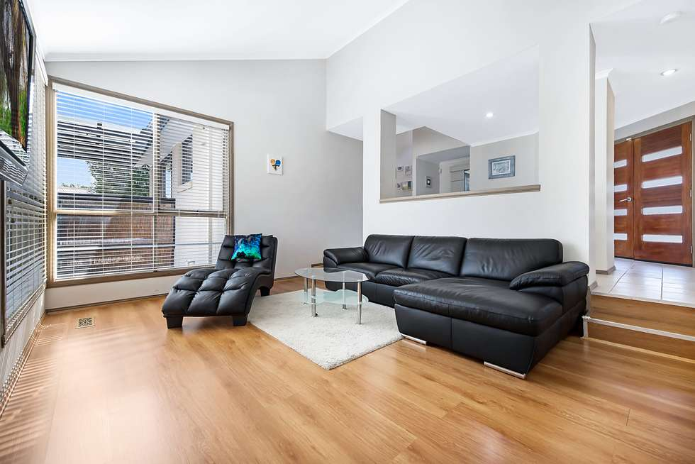 Third view of Homely house listing, 61 Taylors Lane, Rowville VIC 3178