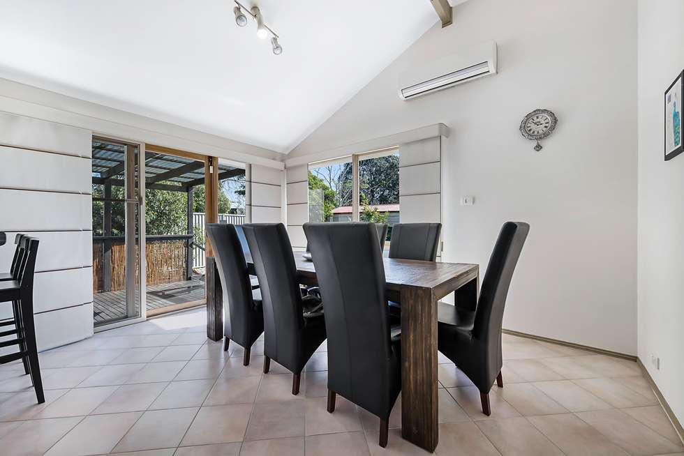 Fourth view of Homely house listing, 61 Taylors Lane, Rowville VIC 3178