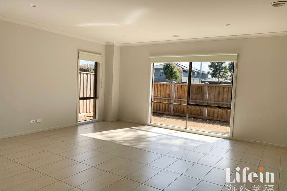 Second view of Homely house listing, 13 Olivetree Drive, Keysborough VIC 3173