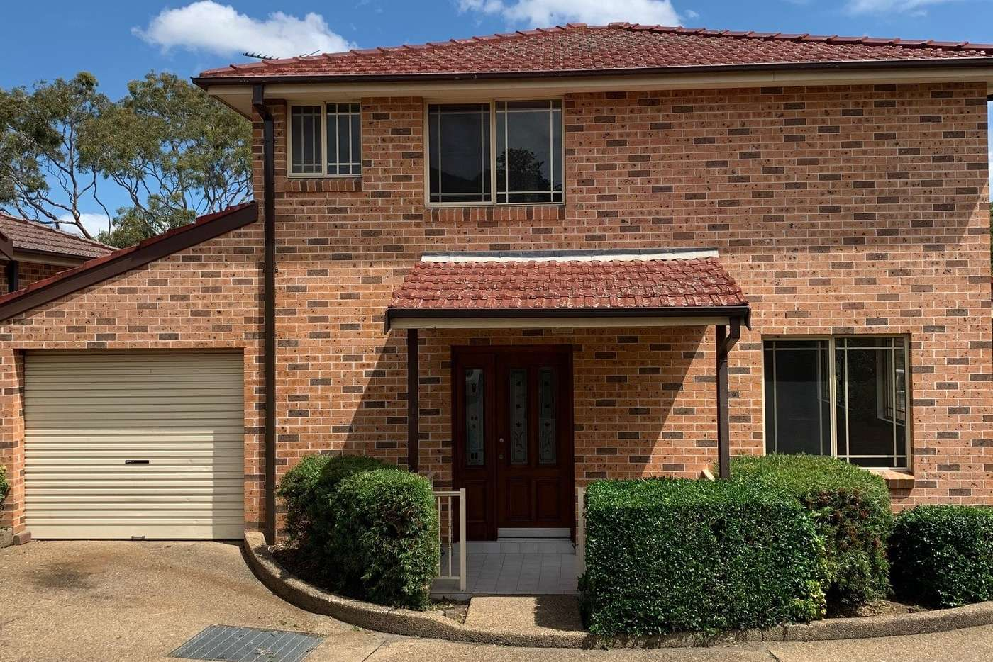 Main view of Homely townhouse listing, 1/77 Conway Road, Bankstown NSW 2200