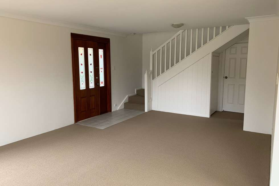 Second view of Homely townhouse listing, 1/77 Conway Road, Bankstown NSW 2200