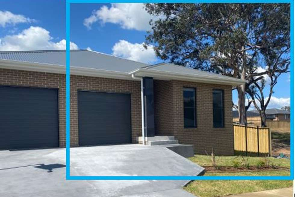 Second view of Homely house listing, 1/36 Talleyrand Circuit, Greta NSW 2334