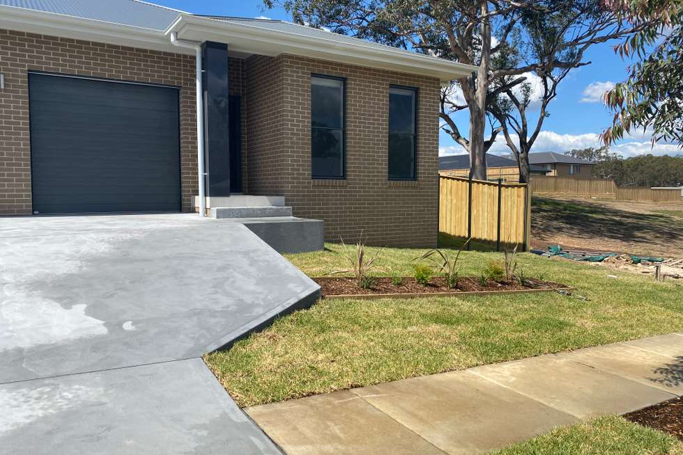 Third view of Homely house listing, 1/36 Talleyrand Circuit, Greta NSW 2334