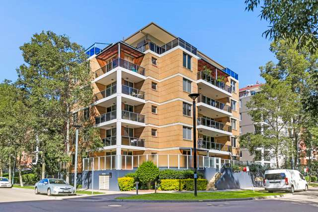 93/97 Bonar Street, Wolli Creek NSW 2205