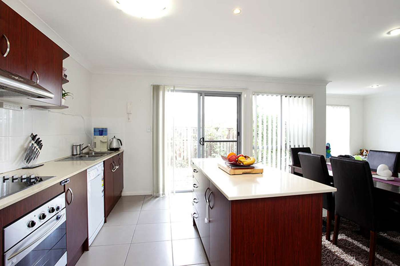 Main view of Homely townhouse listing, 100/19 Carina Peak Drive, Varsity Lakes QLD 4227