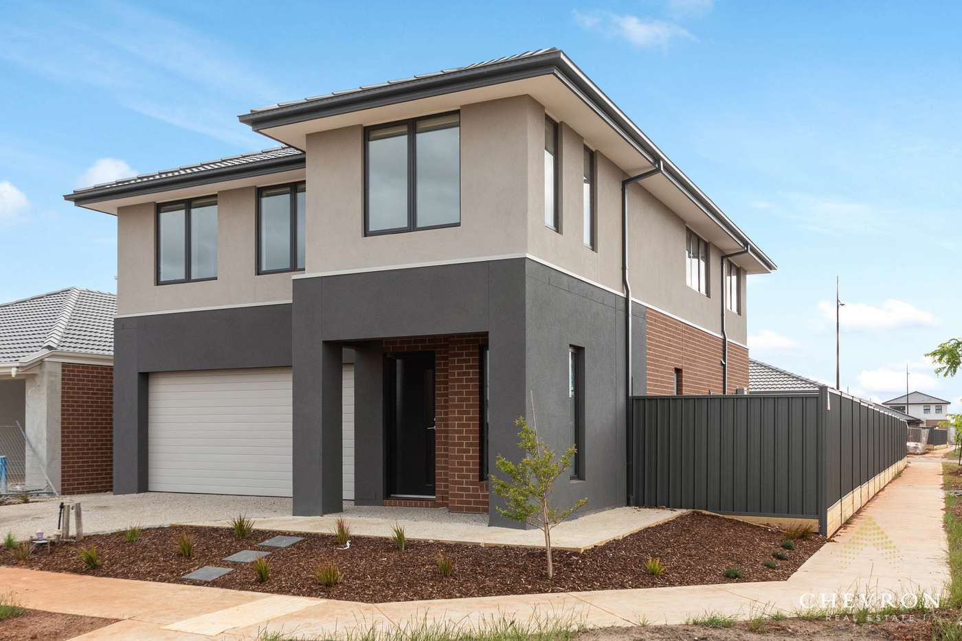 Main view of Homely house listing, 18 Knebworth Drive, Strathtulloh VIC 3338
