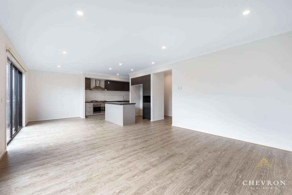 Second view of Homely house listing, 18 Knebworth Drive, Strathtulloh VIC 3338