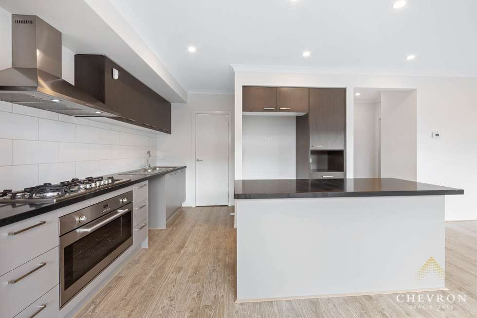 Third view of Homely house listing, 18 Knebworth Drive, Strathtulloh VIC 3338