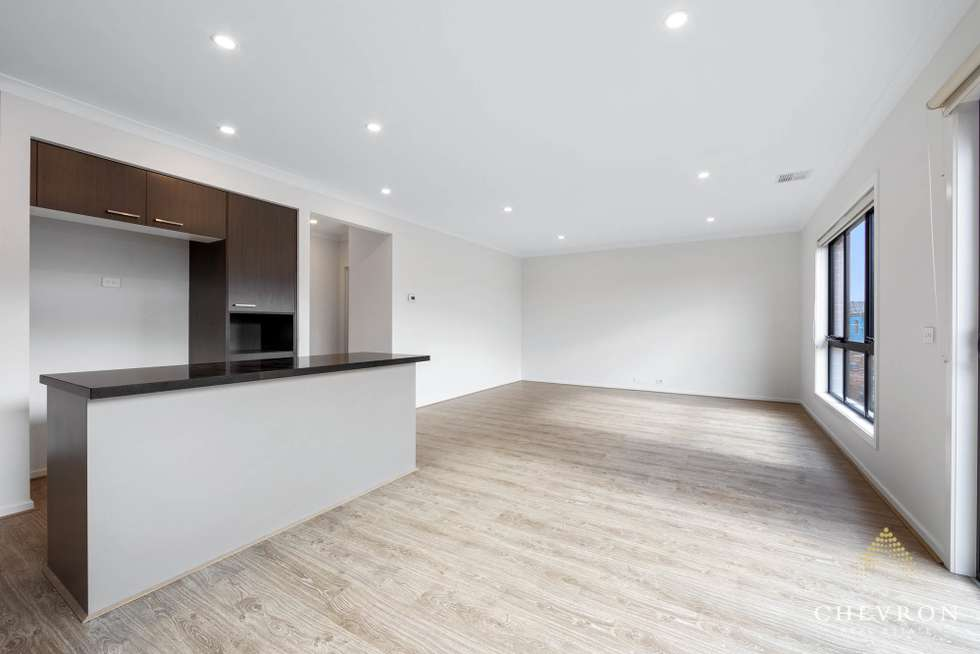 Fourth view of Homely house listing, 18 Knebworth Drive, Strathtulloh VIC 3338