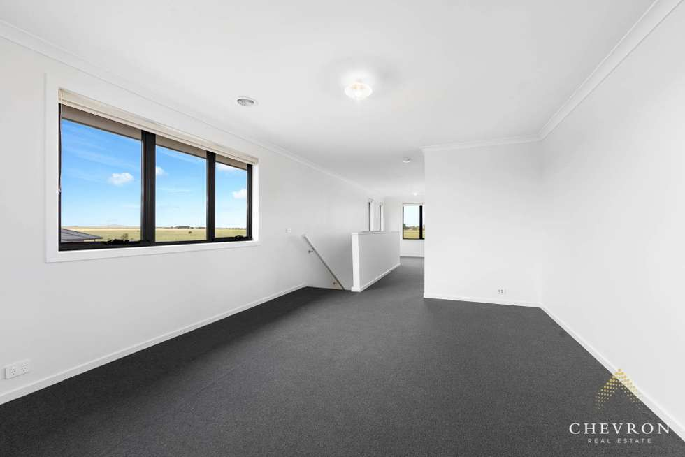 Fifth view of Homely house listing, 18 Knebworth Drive, Strathtulloh VIC 3338
