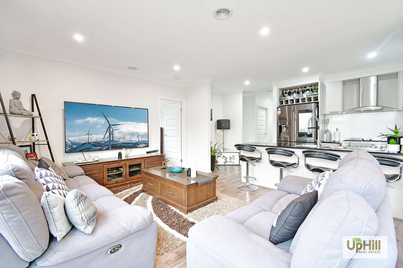 Seventh view of Homely house listing, 11 Great Banjo Street, Clyde North VIC 3978