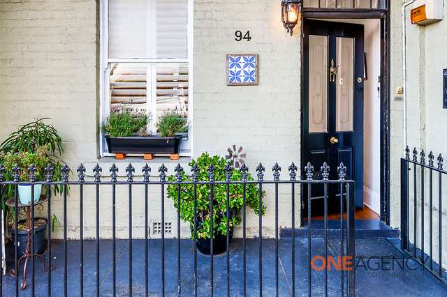 94 Mansfield Street, Rozelle NSW 2039