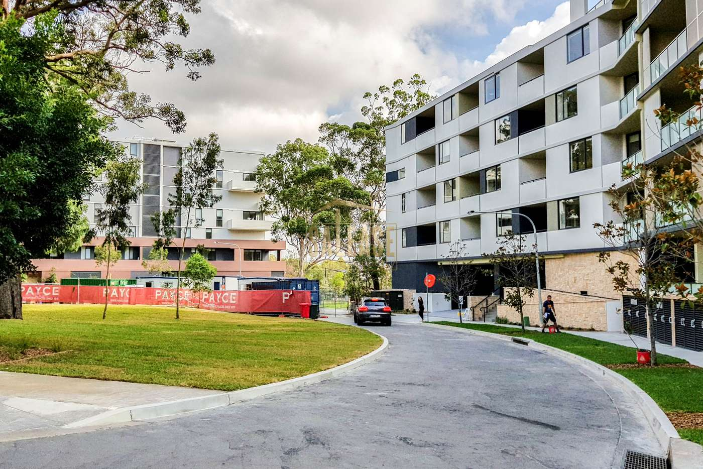 Main view of Homely apartment listing, Unit 717/5 Vermont Crescent, Riverwood NSW 2210