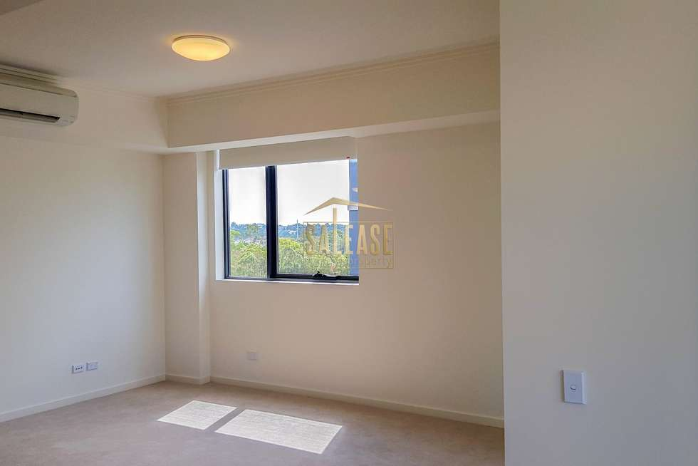 Second view of Homely apartment listing, Unit 717/5 Vermont Crescent, Riverwood NSW 2210