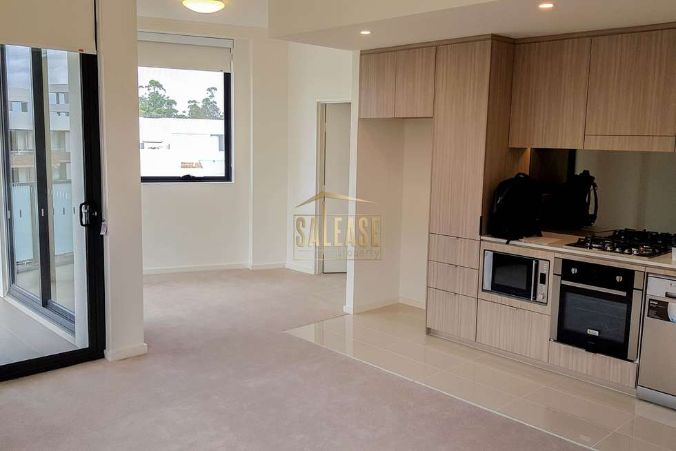 Third view of Homely apartment listing, Unit 717/5 Vermont Crescent, Riverwood NSW 2210