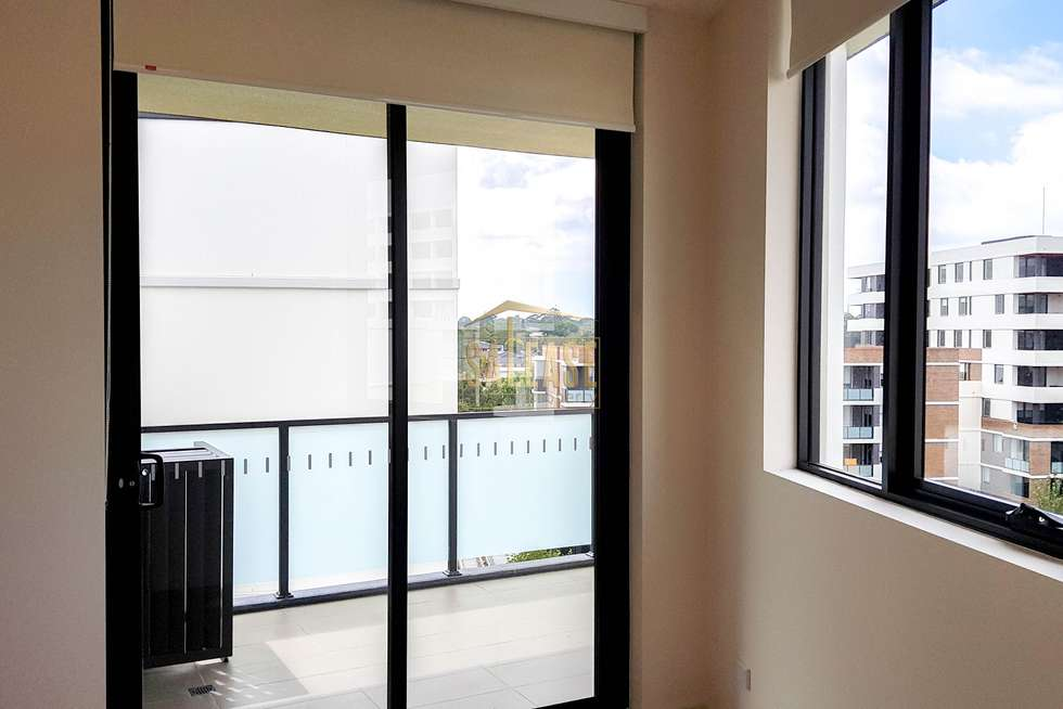 Fourth view of Homely apartment listing, Unit 717/5 Vermont Crescent, Riverwood NSW 2210