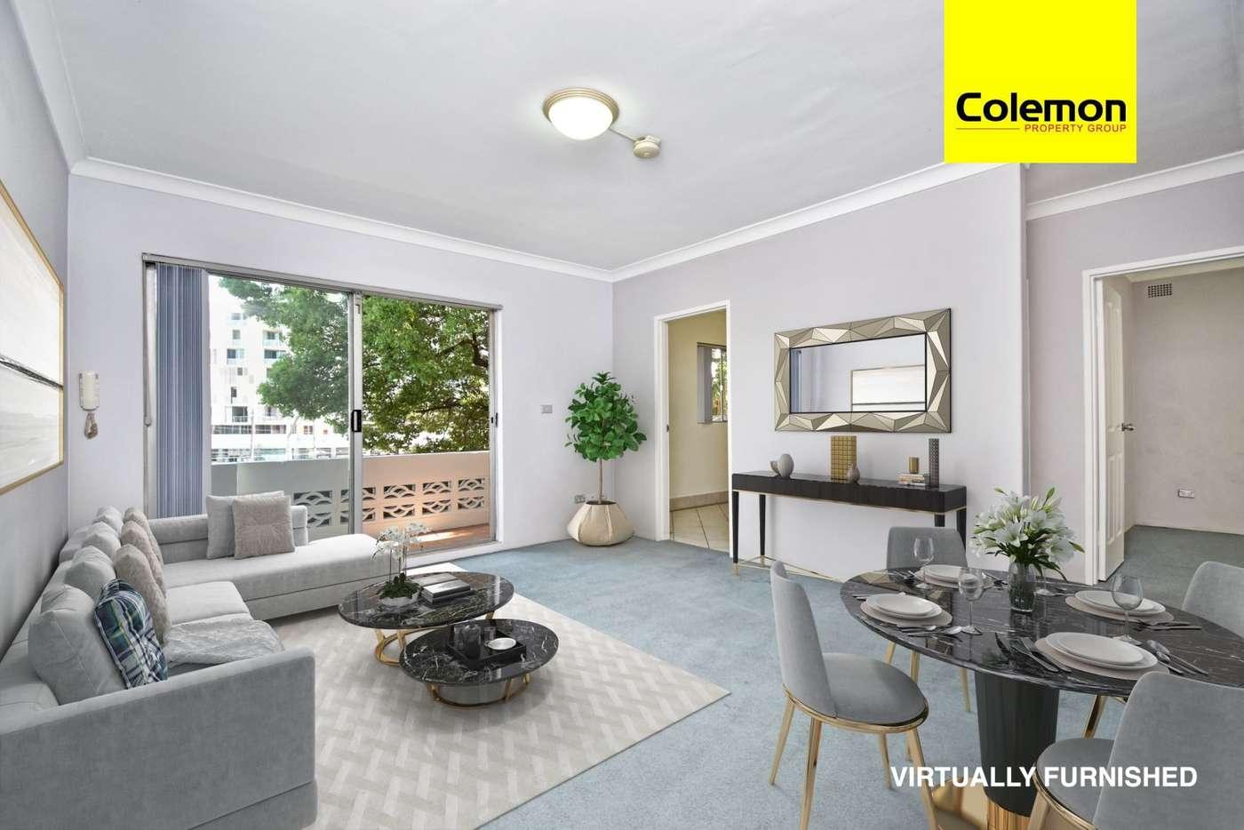 Main view of Homely unit listing, 4/42 Elizabeth Street, Ashfield NSW 2131
