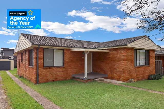 163 Canberra Street, Oxley Park NSW 2760