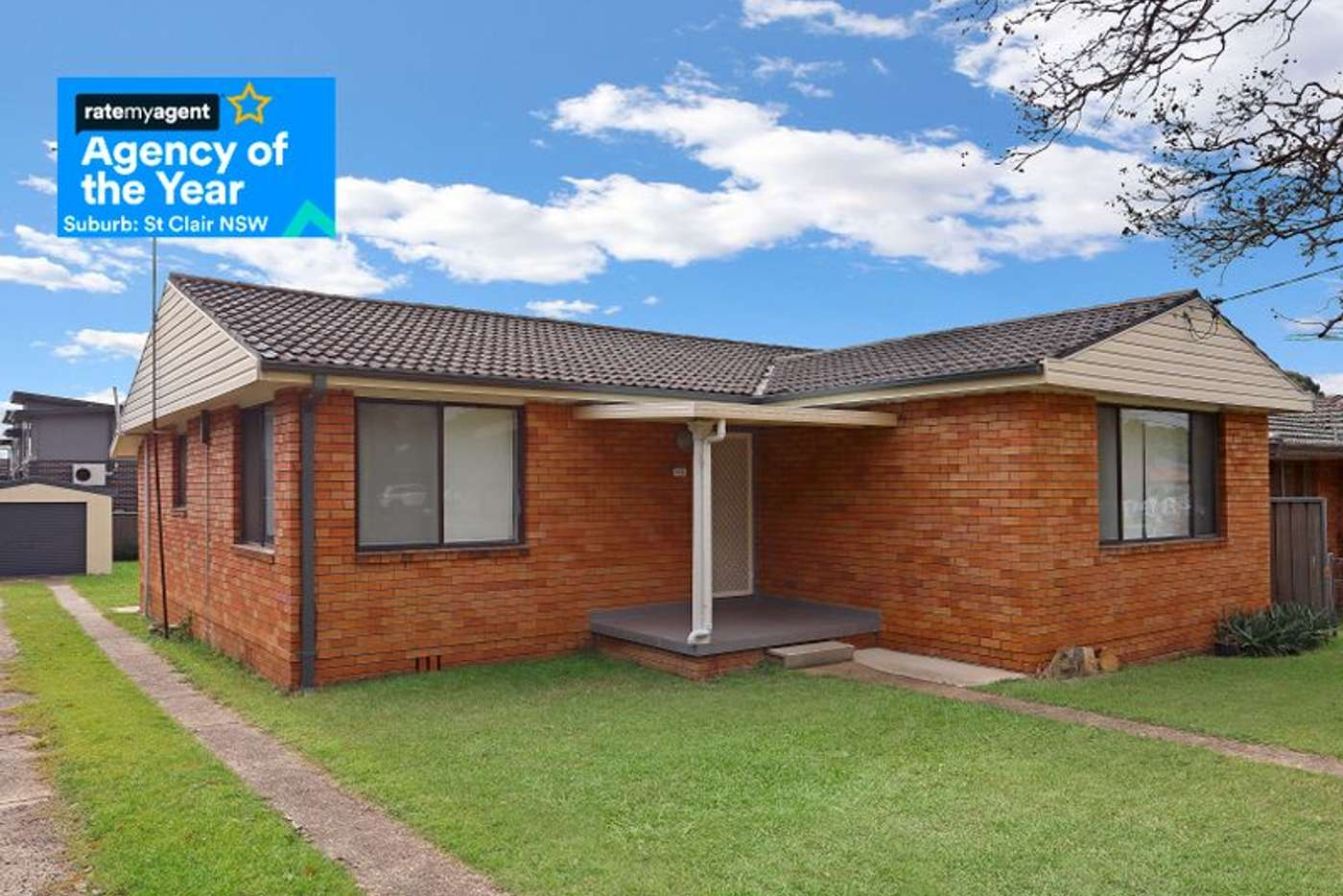 Main view of Homely house listing, 163 Canberra Street, Oxley Park NSW 2760