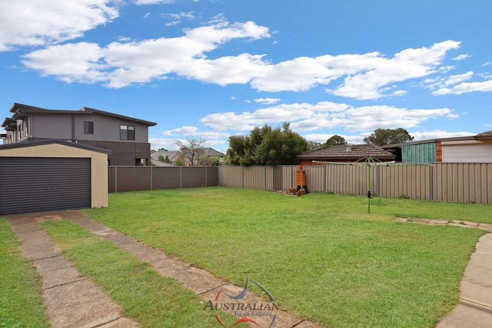 Third view of Homely house listing, 163 Canberra Street, Oxley Park NSW 2760