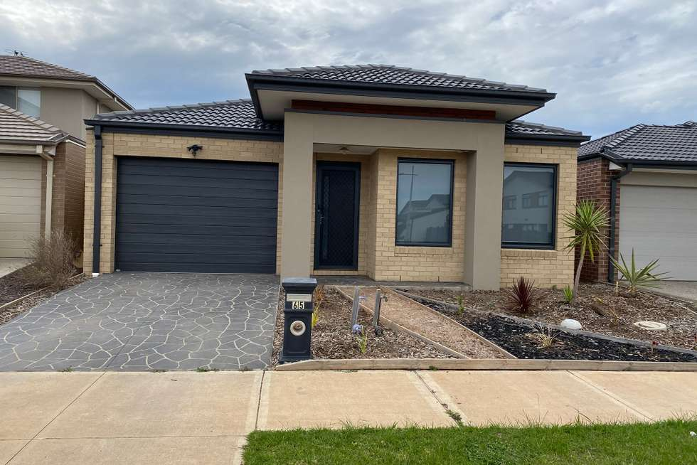 Third view of Homely house listing, 65 Stanmore Crescent, Wyndham Vale VIC 3024