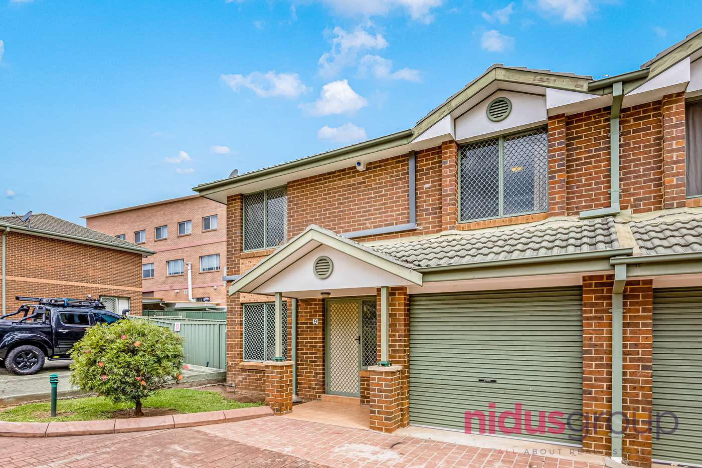 Main view of Homely townhouse listing, 9/54 Meacher Street, Mount Druitt NSW 2770