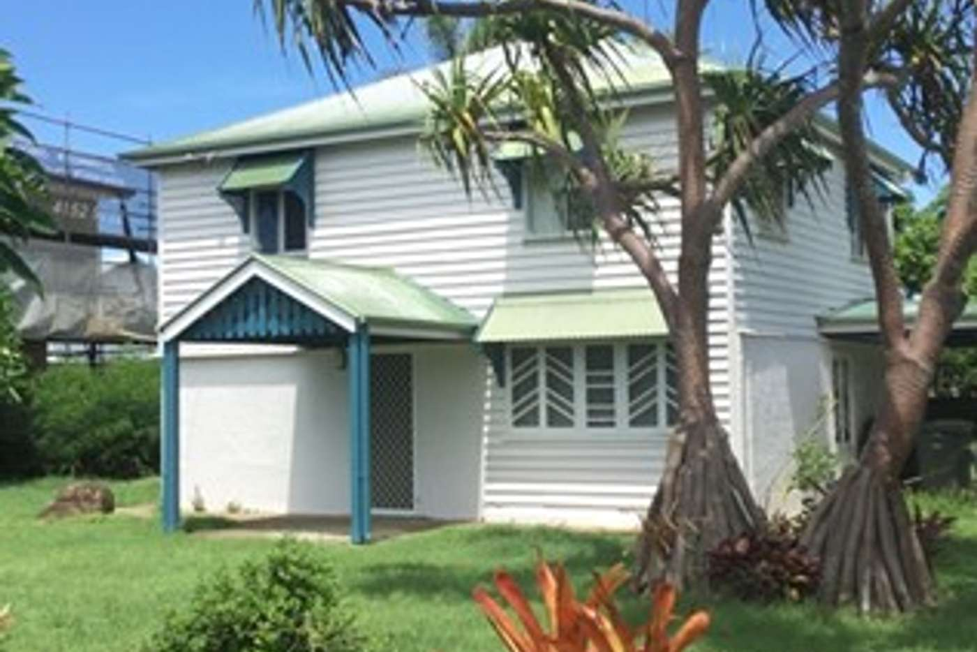 Main view of Homely house listing, 45 Holland Street, Bargara QLD 4670