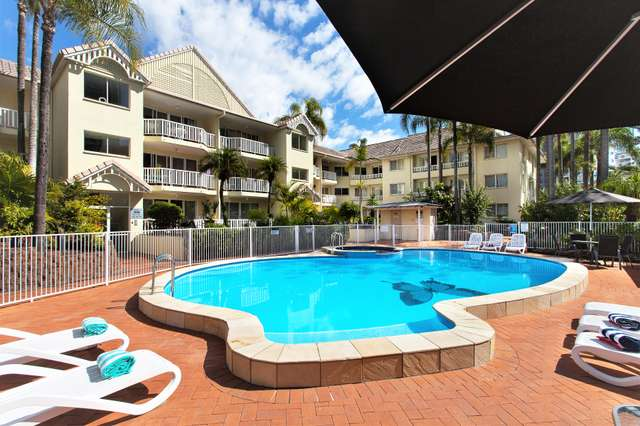 U38/42 Beach Parade, Surfers Paradise QLD 4217