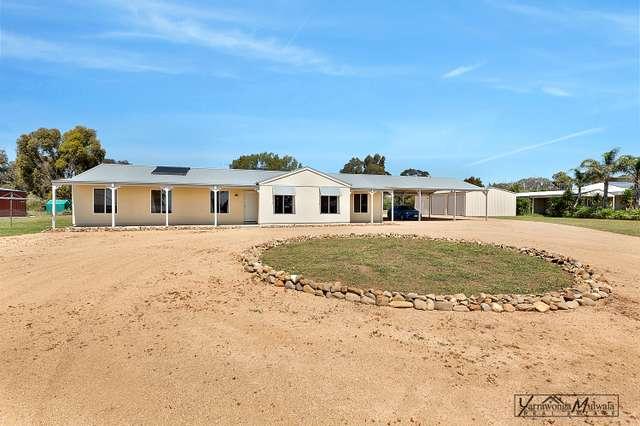 3 Sunset Court, Yarrawonga VIC 3730