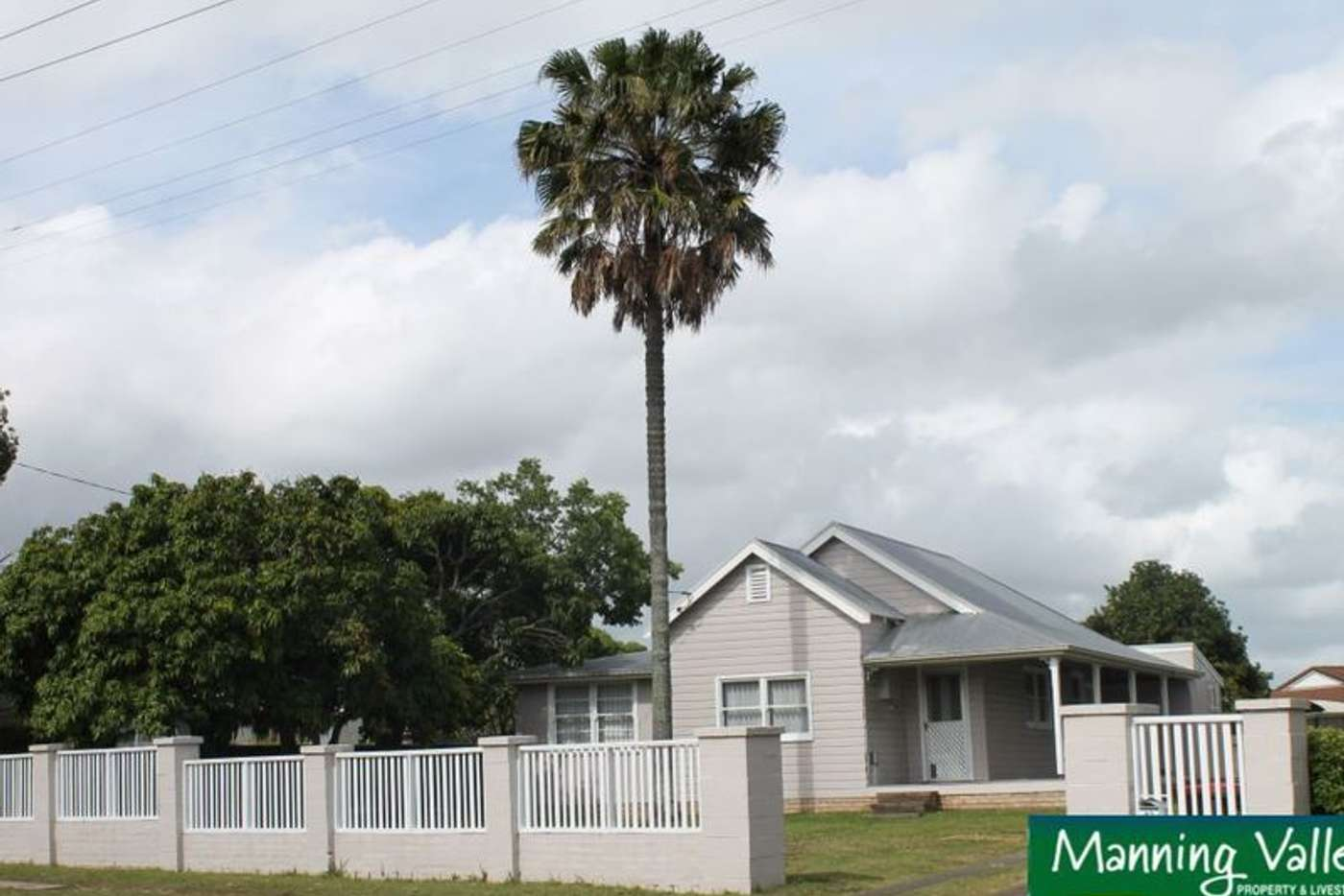Main view of Homely house listing, 87 Wingham Road, Taree NSW 2430