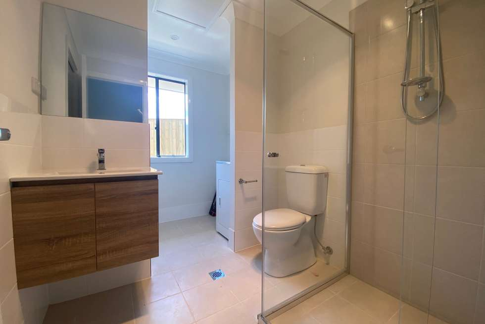 Second view of Homely unit listing, 2/36 Talleyrand Circuit, Greta NSW 2334