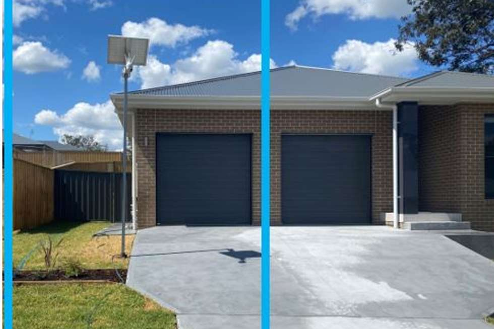 Fifth view of Homely unit listing, 2/36 Talleyrand Circuit, Greta NSW 2334