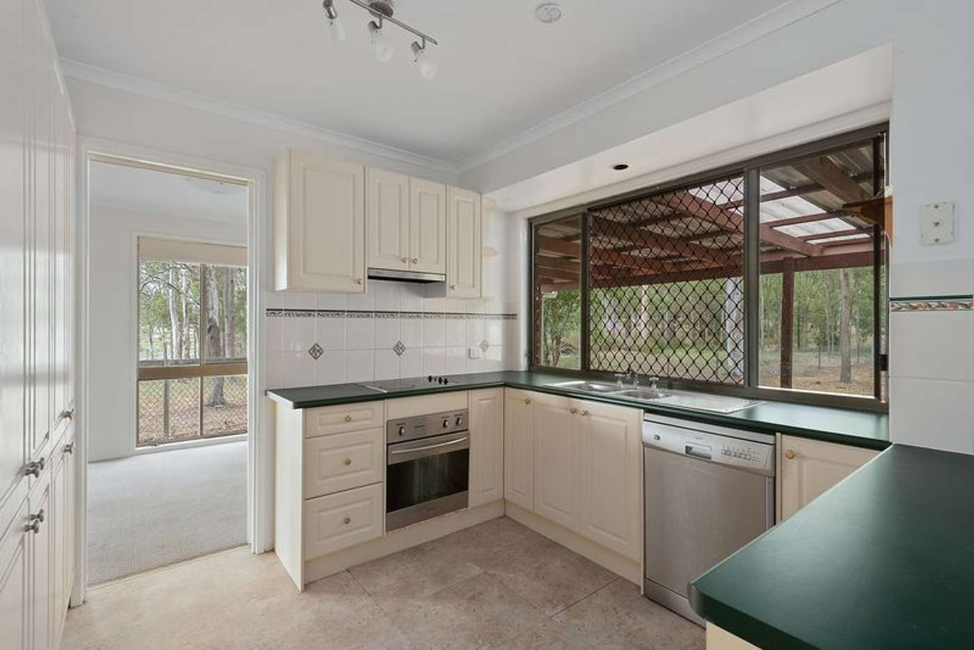 Main view of Homely house listing, 3671 Moggill Road, Moggill QLD 4070