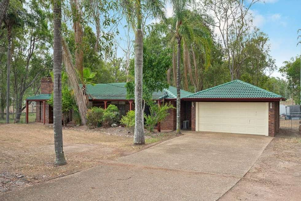 Second view of Homely house listing, 3671 Moggill Road, Moggill QLD 4070