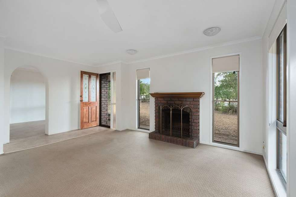 Third view of Homely house listing, 3671 Moggill Road, Moggill QLD 4070