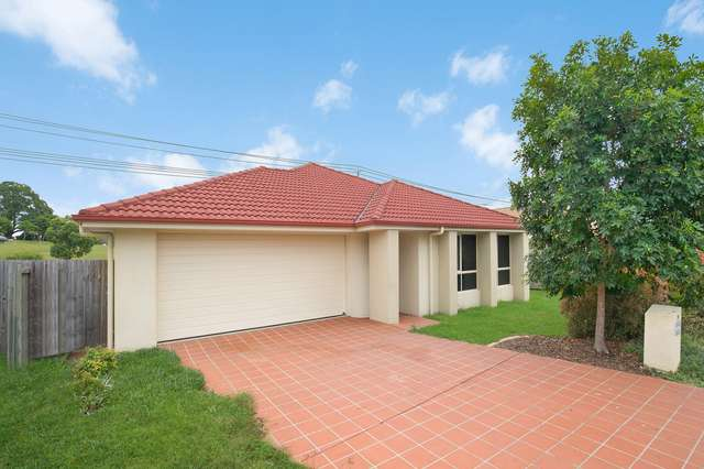 29 Peggy Crescent, Redbank Plains QLD 4301