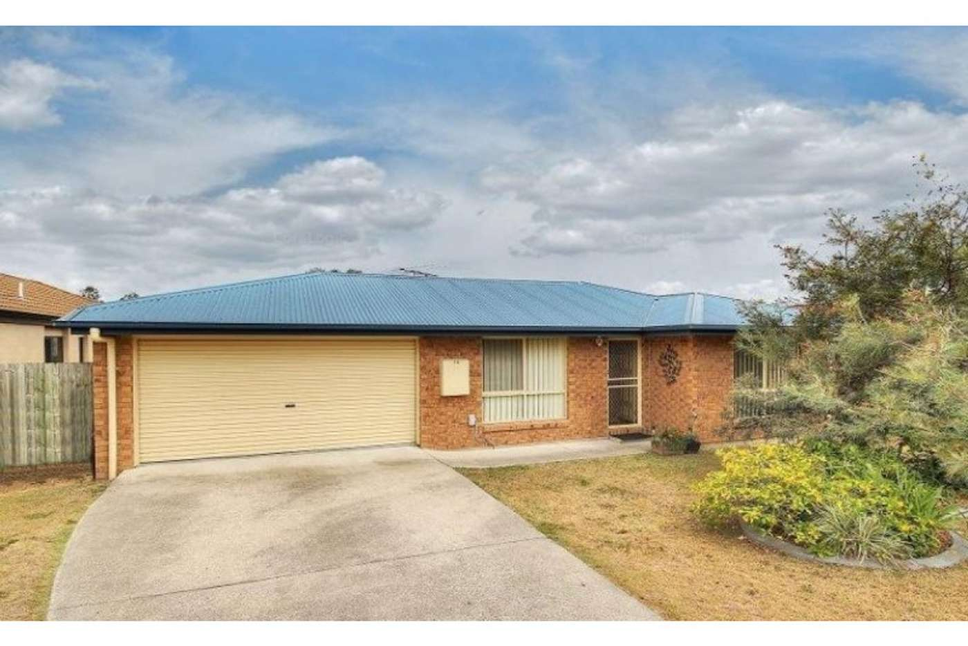 Main view of Homely house listing, 10 Wisdom Way, Crestmead QLD 4132