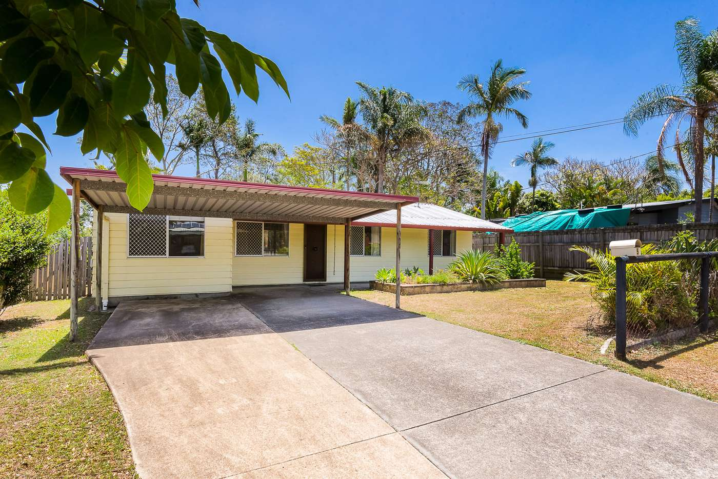Main view of Homely house listing, 5 Peppermint Street, Crestmead QLD 4132