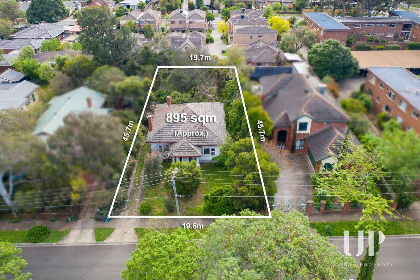 Main view of Homely house listing, 23 Langs Road, Ivanhoe VIC 3079
