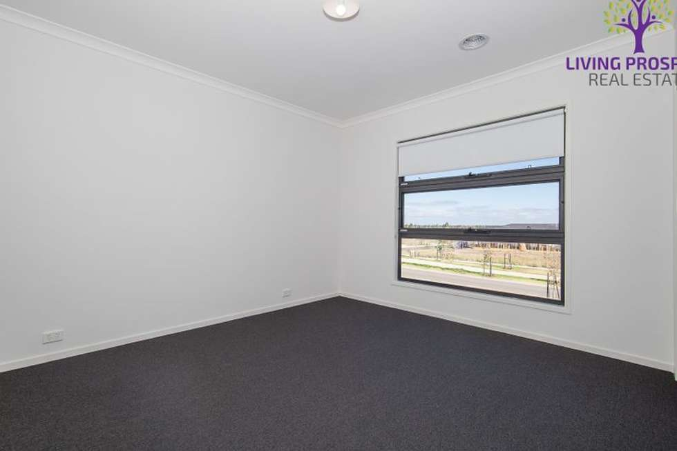 Third view of Homely townhouse listing, 156 Tom Robert Parade, Point Cook VIC 3030
